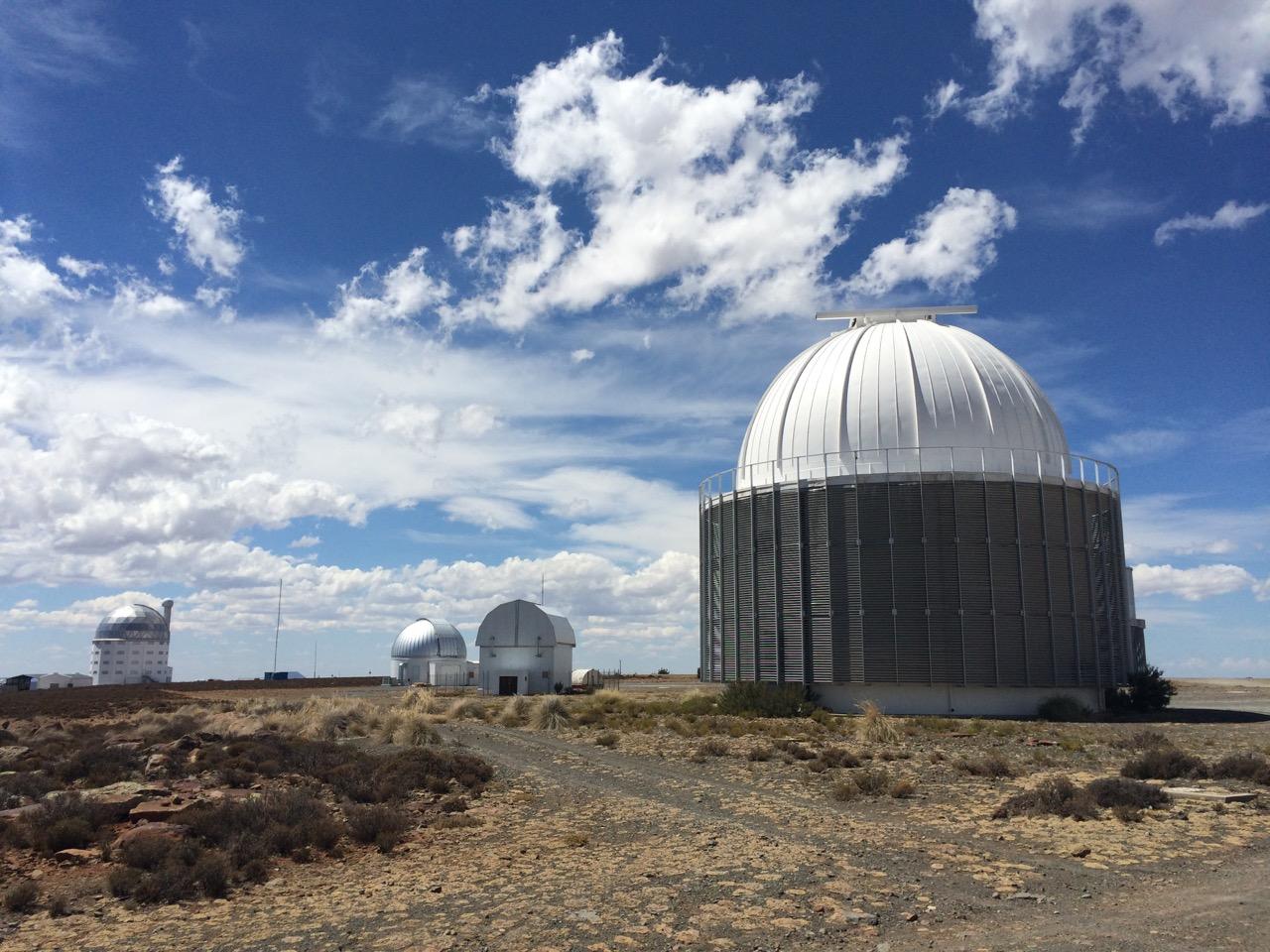 Observatorioaluetta