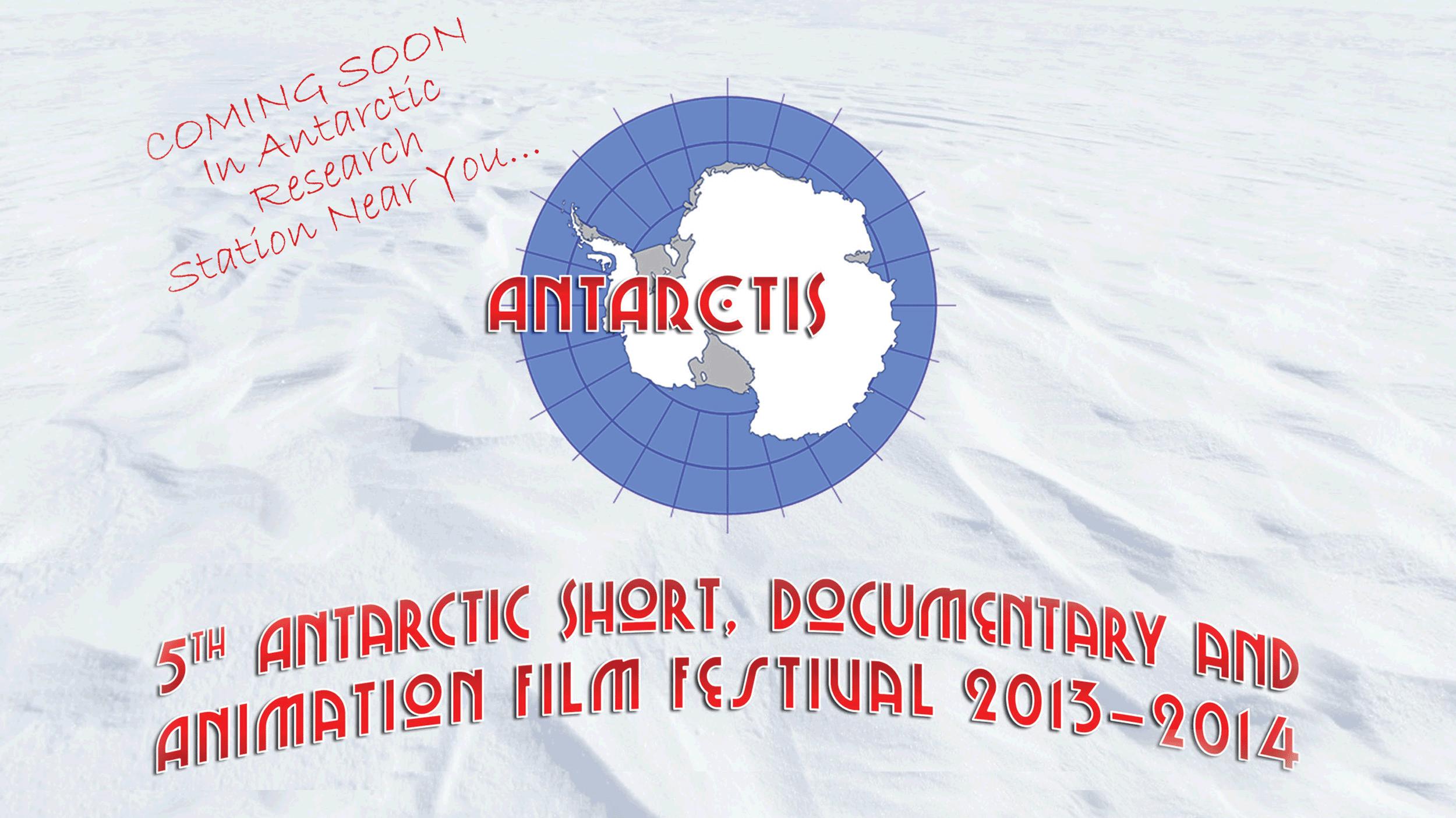 Etelämantereen elokuvafestivaali
