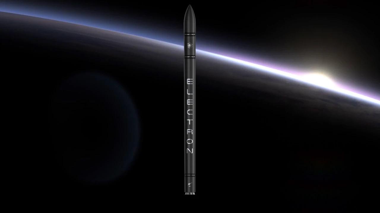 Electron-raketti