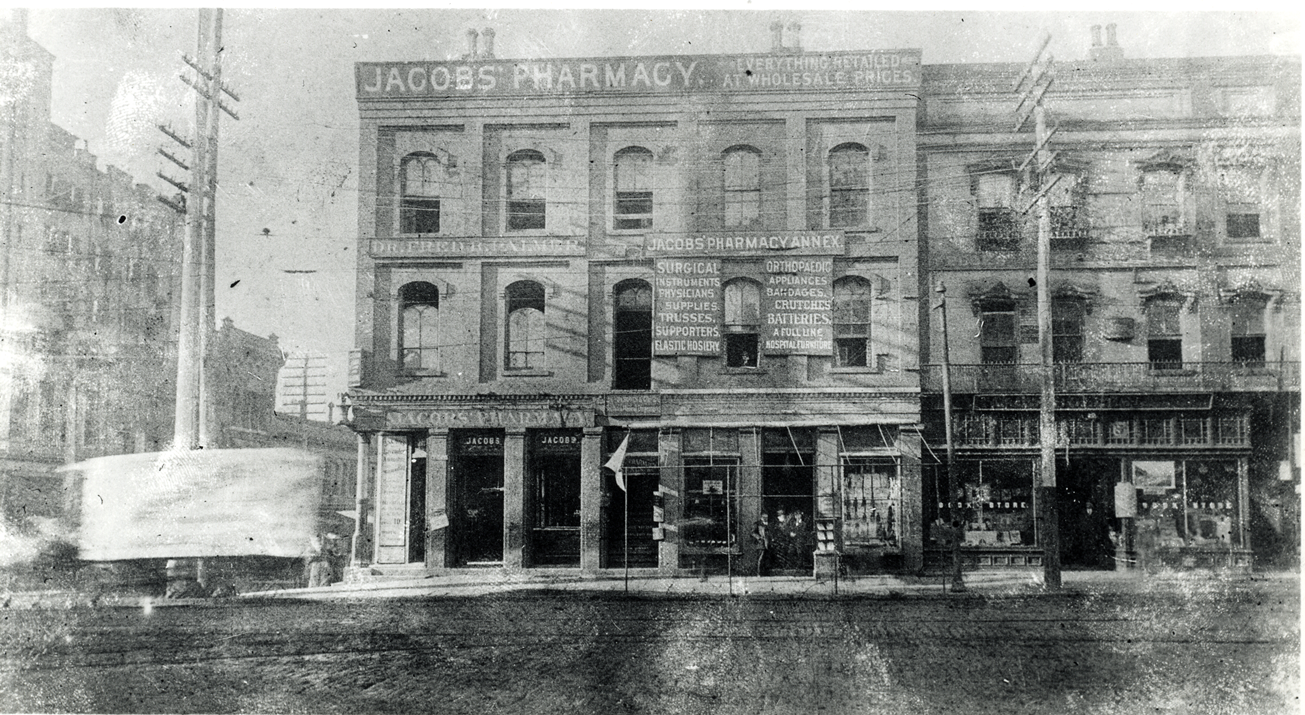 Jacob's Pharmacy