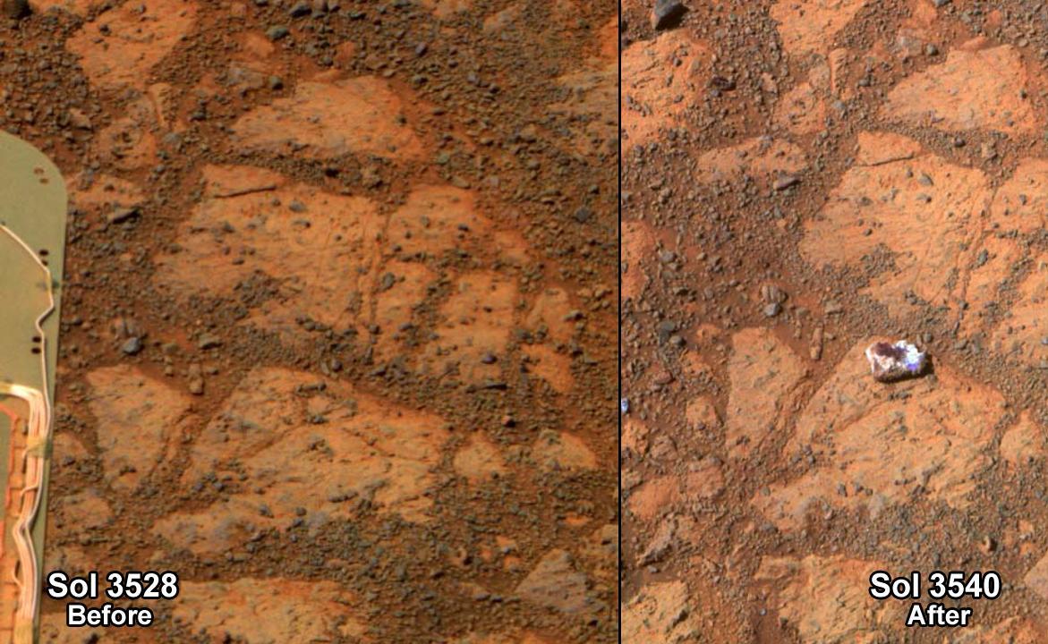 Kuva: NASA / JPL