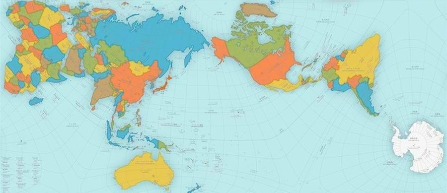 Etäisyydet Kartalla