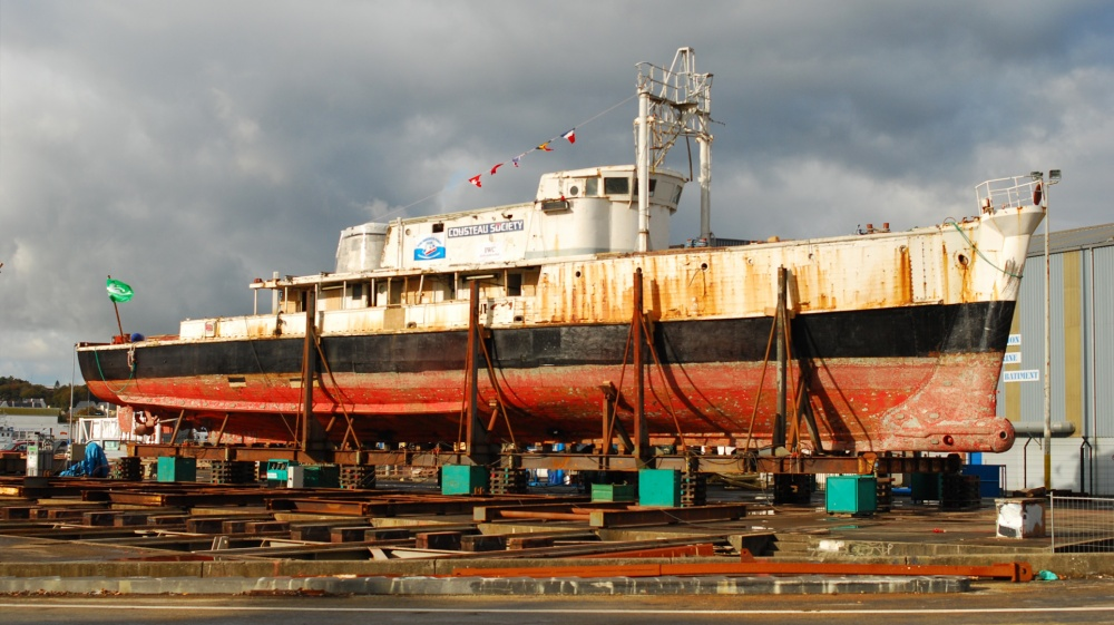 Calypso vuonna 2007