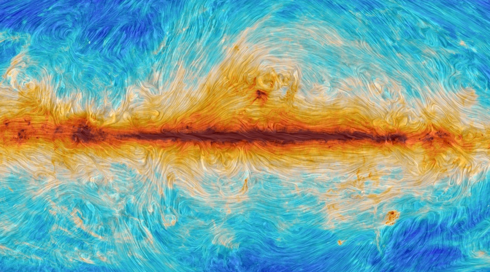 Kuva: ESA / Planck Collaboration